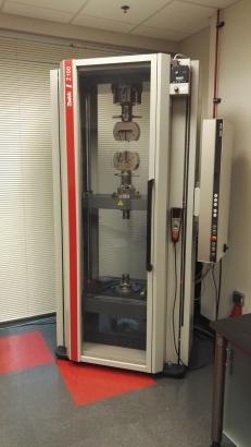 Zwick Z100 Allzweckprüfmaschine