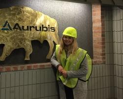 Aurubis Buffalo