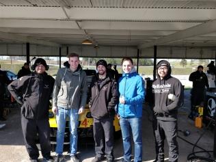 Corvette Team
