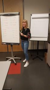 German class