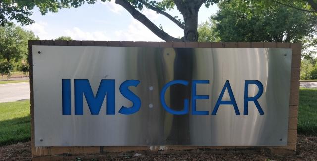 IMS Gear